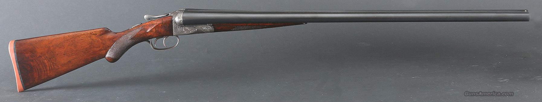 A.H. Fox A Grade Shotgun  Guns > Shotguns > Fox Shotguns