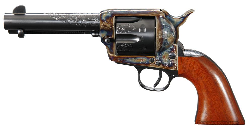 Open Range Revolver by Turnbull Mfg. Co.  Guns > Pistols > Turnbull Manufacturing Pistols