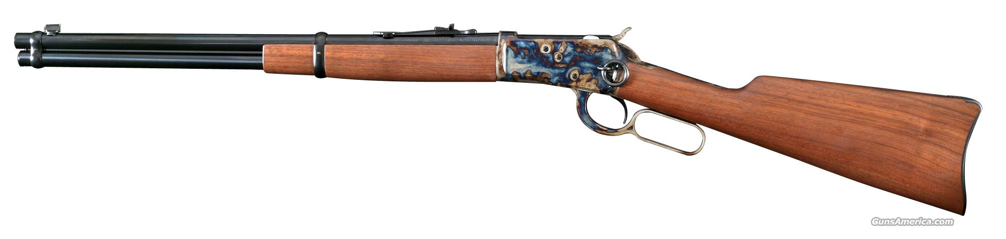 USRAC/Winchester 1892 SRC by Turnbull  Guns > Rifles > Winchester Rifles - Modern Lever > Other Lever > Post-64
