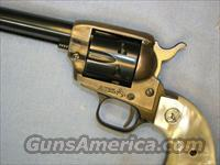 "Colt Single Action .22LR PEACEMAKER 6"", 1975 prod.  Guns > Pistols > Colt Single Action Revolvers - Modern (22 Cal.)"