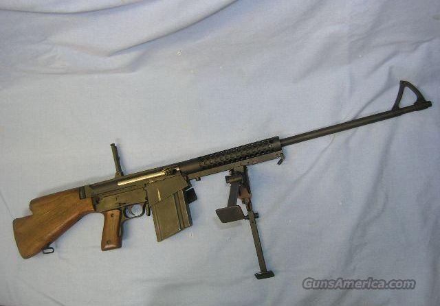 Military Guns For Sale >> Johnson 1941 WWII LMG semi-auto 30/06 for sale