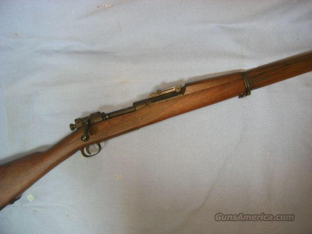 Remington 1903 WWII .30/06 US military rifle  Guns > Rifles > Military Misc. Rifles US > 1903 Springfield/Variants