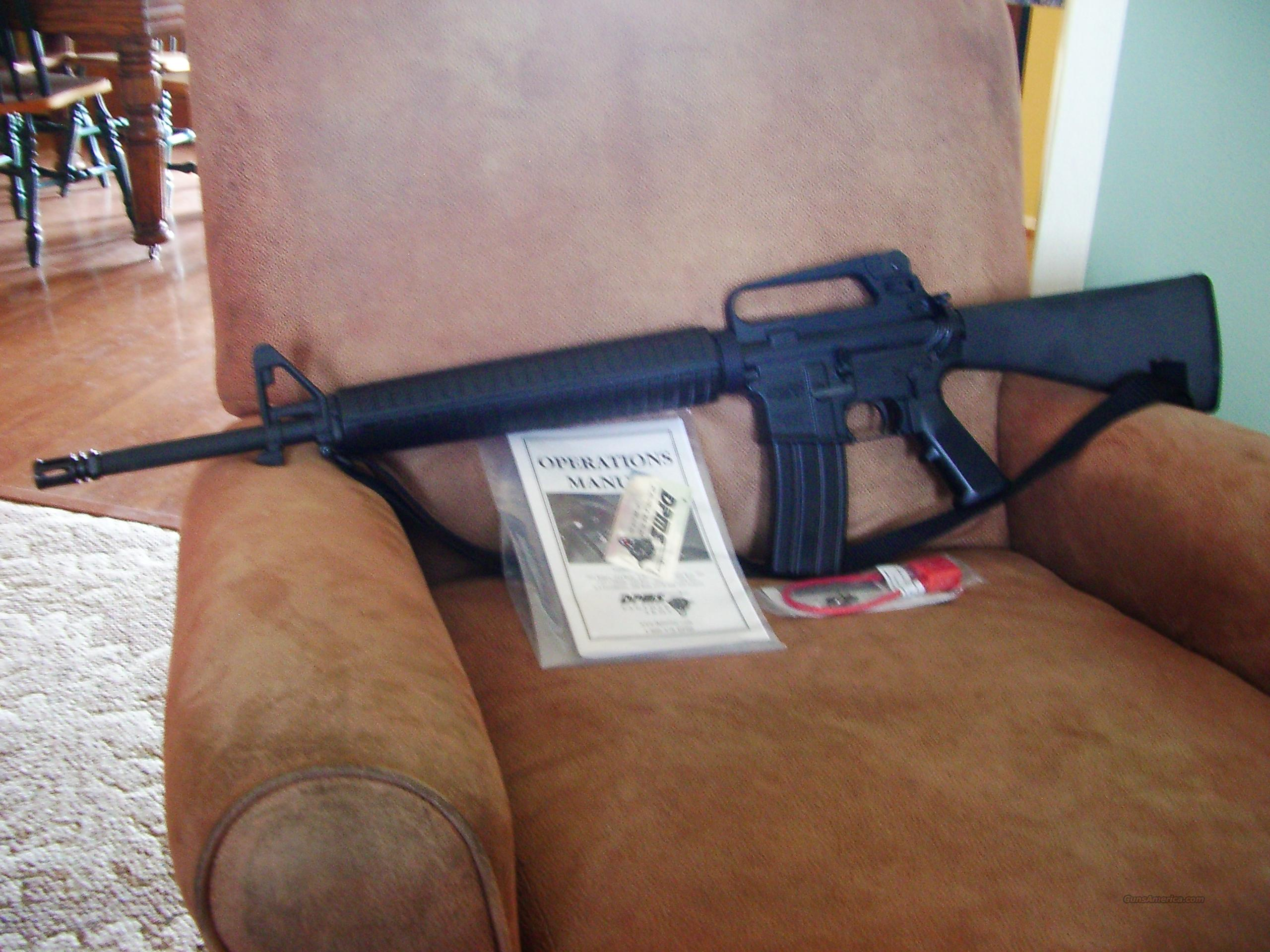 DPMS Panther Classic  Guns > Rifles > DPMS - Panther Arms > Complete Rifle