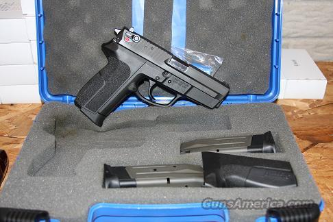 SIG SAUER SP2009 W/ EXTRAS  Guns > Pistols > Sig - Sauer/Sigarms Pistols > Other