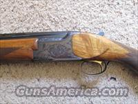 Over/Under Charles Daly Miroku 12 gauge  Guns > Shotguns > Charles Daly Shotguns > Over/Under