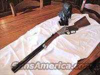 Winchester Model 94 Theodore Roosevelt Commemorative  Winchester Rifle Commemoratives