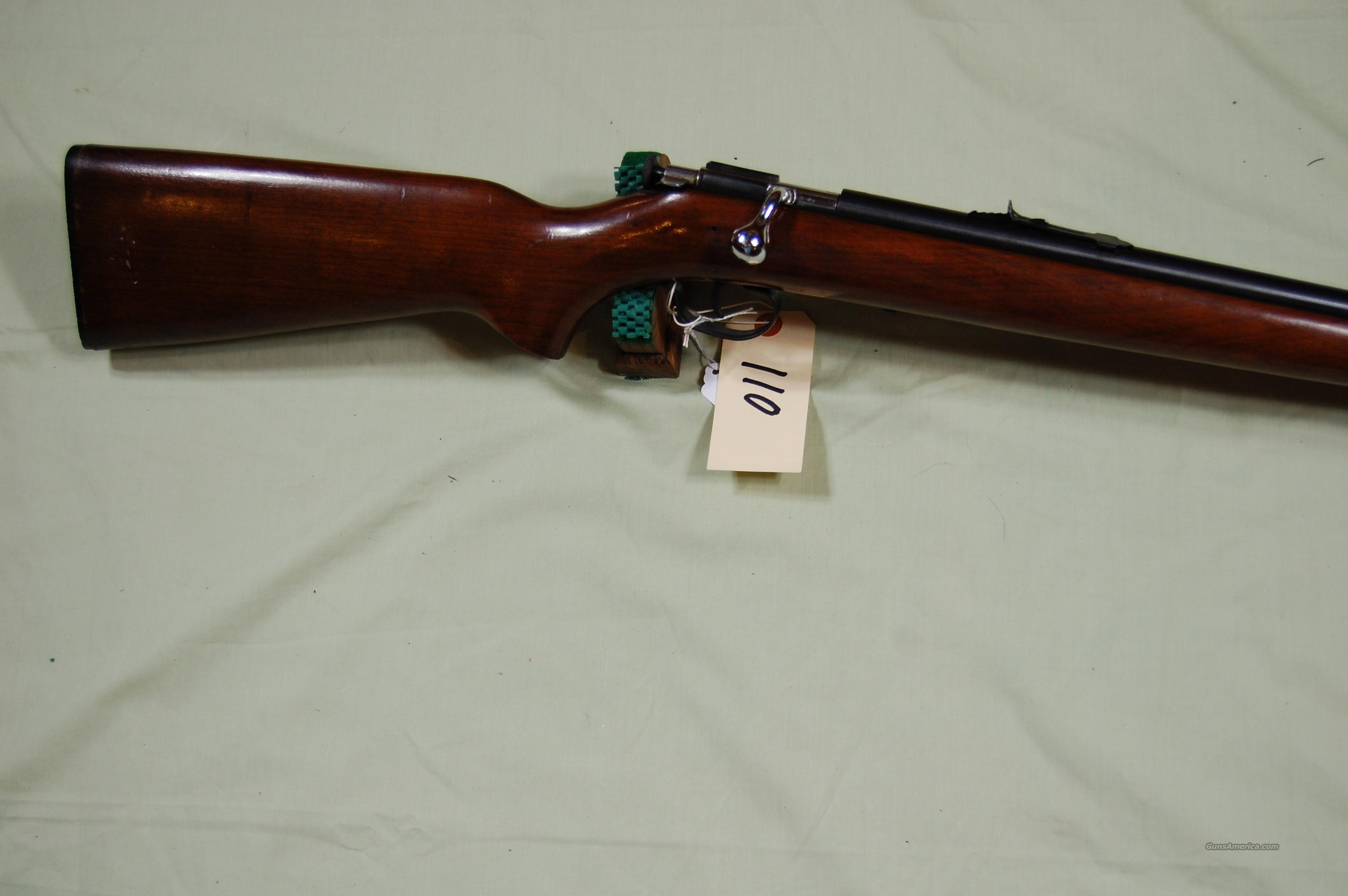 WINCHESTER MODEL 67  Guns > Rifles > Winchester Rifles - Modern Bolt/Auto/Single > Single Shot