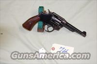 SMITH & WESSON MODEL 1905  Guns > Pistols > Smith & Wesson Revolvers > Pocket Pistols