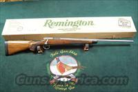 REMINGTON 700 CDL  Guns > Rifles > Remington Rifles - Modern > Model 700 > Sporting