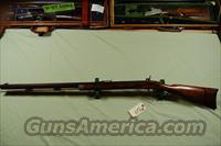 HAWKEN RIFLE  Guns > Rifles > Muzzleloading Modern & Replica Rifles (perc) > Replica Muzzleloaders