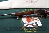 Winchester Model 1905  Guns > Rifles > Winchester Rifles - Modern Lever > Other Lever > Pre-64