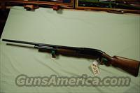 WINCHESTER MODEL 12  Winchester Shotguns - Modern > Pump Action > Hunting