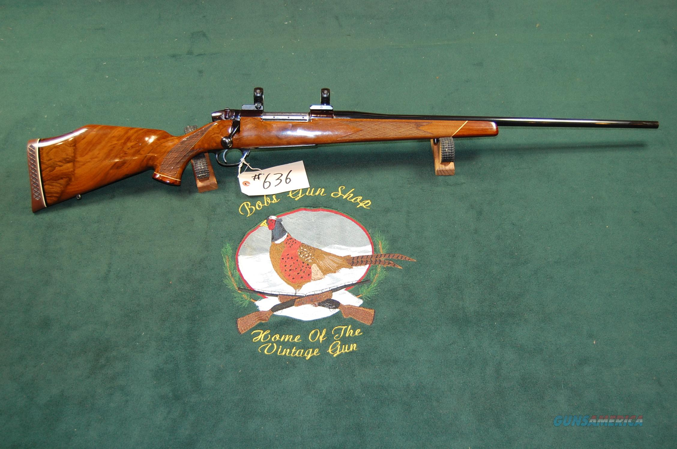 Weatherby made in Germany  Guns > Rifles > Weatherby Rifles > Sporting