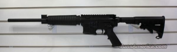 SMITH & WESSON M&P 15 OPTICS READY COMPLIANT New  Guns > Rifles > Smith & Wesson Rifles > M&P