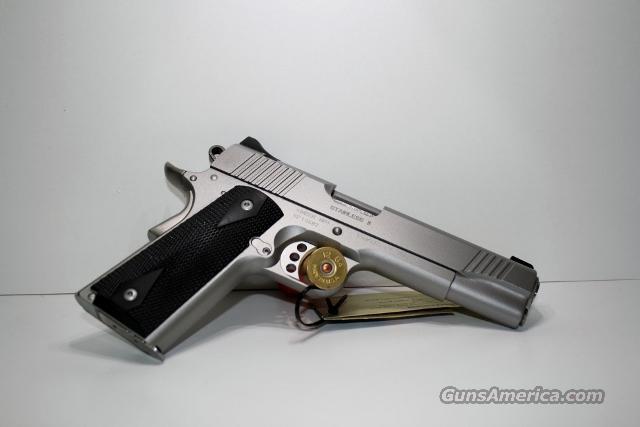 KIMBER STAINLESS II 9MM  Guns > Pistols > Kimber of America Pistols