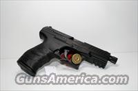 WALTHER PPQ 9MM FIRST EDITION  Guns > Pistols > Walther Pistols > Post WWII > P99/PPQ