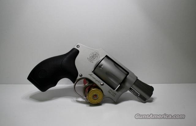 SMITH AND WESSON 642 38 SPECIAL HAMMERLESS  Guns > Pistols > Smith & Wesson Revolvers > Full Frame Revolver