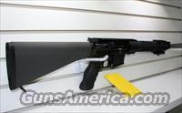 OLYMPIC ARMS U.M.A.R. 22-250  Guns > Rifles > Olympic Arms Rifles