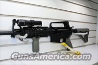 CUSTOM OLYMPIC ARMS MFR 9MM AR-15 MANY EXTRAS  Guns > Rifles > Olympic Arms Rifles