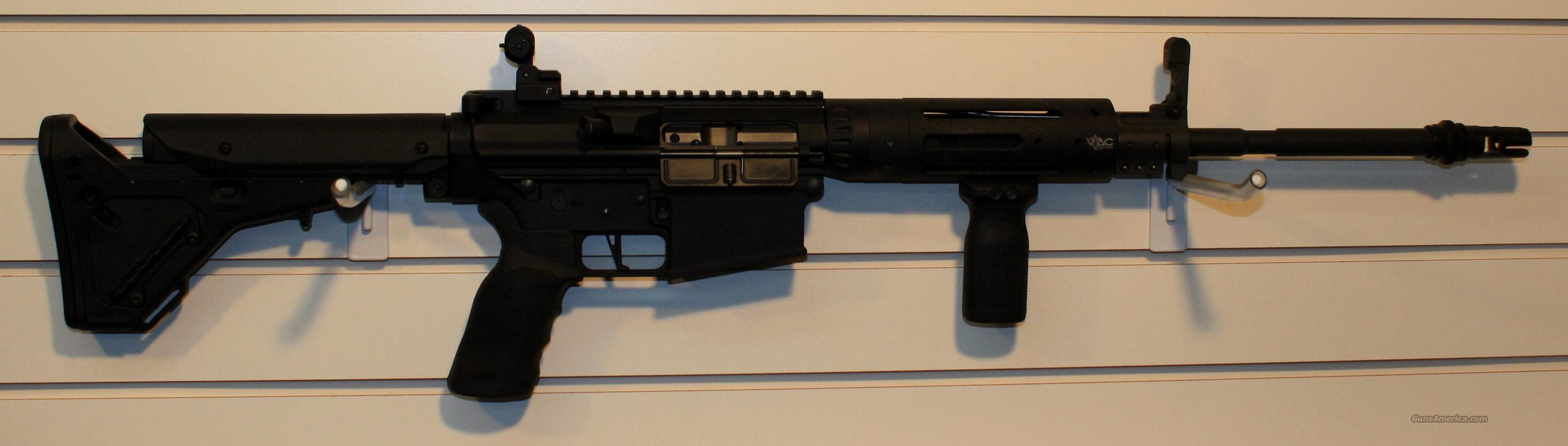 DPMS CUSTOM LR-308 AP4 MANY EXTRAS  Guns > Rifles > DPMS - Panther Arms > Complete Rifle
