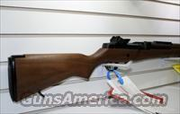 SPRINGFIELD ARMORY M1A SCOUT SQUAD RIFLE  Guns > Rifles > Springfield Armory Rifles > M1A/M14