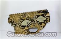 BLACK RAIN ORDNANCE FALLOUT 15 SNAKE SKIN UPPER & LOWER  B Misc Rifles