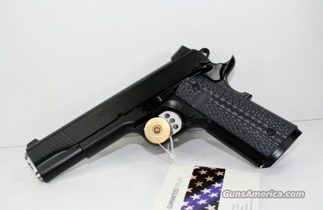 SPRINGFIELD ARMORY TACTICAL TRP 1911-A1 New in Box   Guns > Pistols > Springfield Armory Pistols > 1911 Type