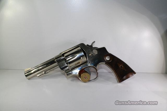 SMITH AND WESSON 58-1 41 MAGNUM  Guns > Pistols > Smith & Wesson Revolvers > Full Frame Revolver