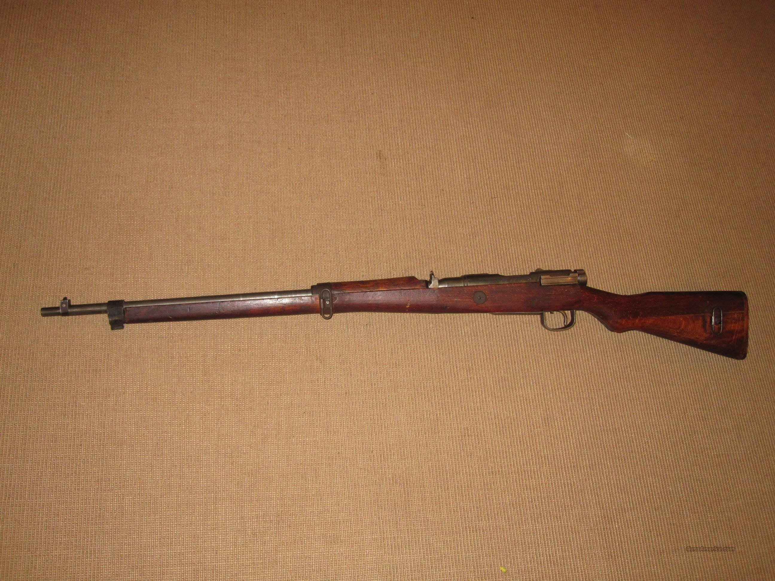 "Japanese Type 99 ""Last Ditch"" Arisaka  Guns > Rifles > Military Misc. Rifles Non-US > Other"