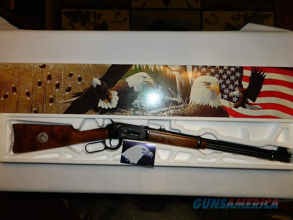Winchester Model 94 American Bald Eagle Commemorative  Guns > Rifles > Winchester Rifle Commemoratives