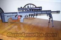 Desert Tactical Arms Stealth Recon Scout .338 Lapua Mag  Tactical Rifles Misc.