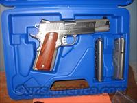 Springfield Armory Loaded 1911-A1 .40 s&w PX9155L  Guns > Pistols > Springfield Armory Pistols > 1911 Type