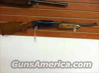 Used Remington 760 Carbine 308  Guns > Rifles > Remington Rifles - Modern > Other