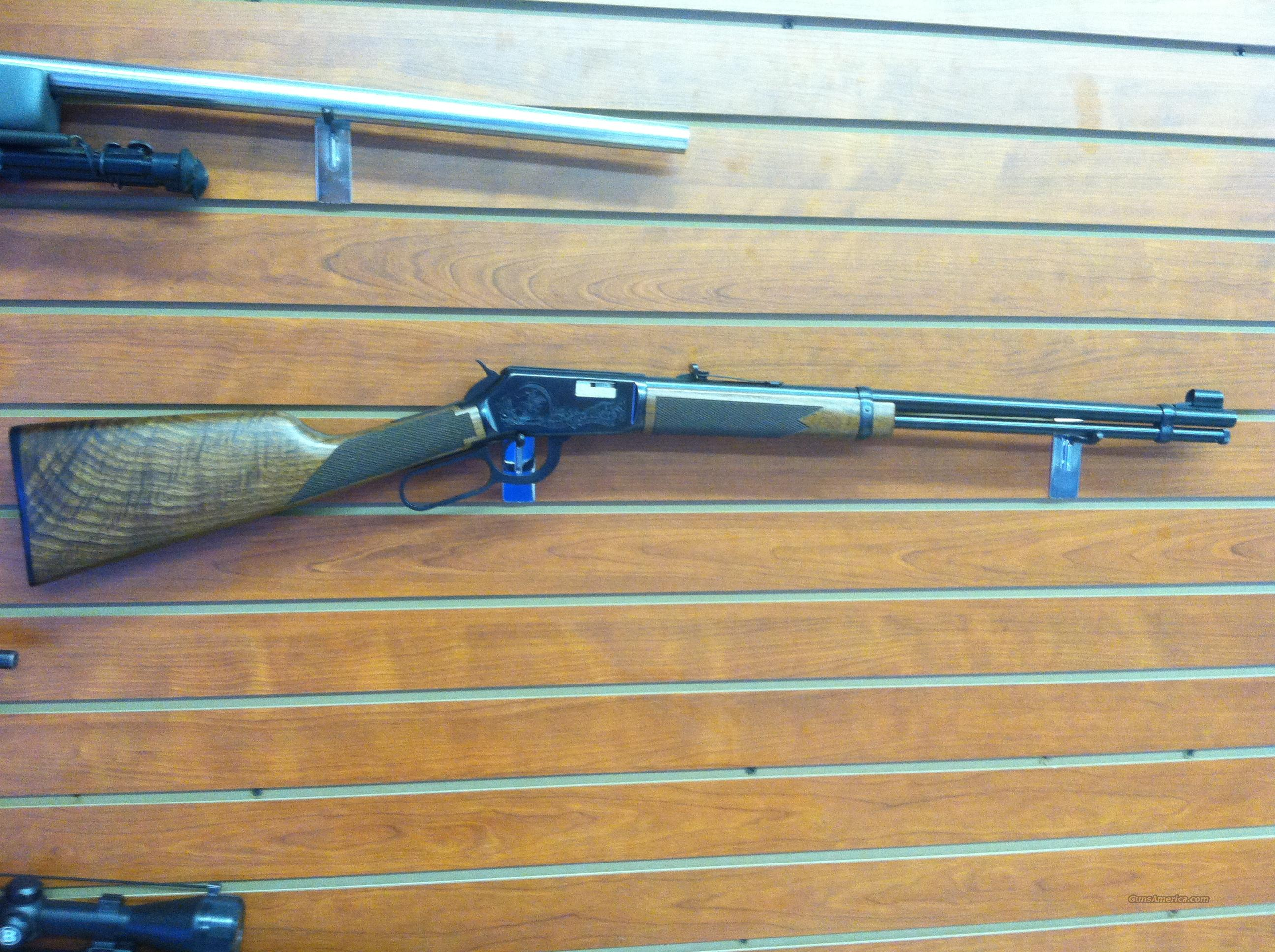 NEW 9422  25th Anniv #1968 of 2500  Lever action 22 S.L.LR  Guns > Rifles > Winchester Rifles - Modern Lever > Other Lever > Post-64