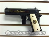 Remington 1911 Pearl Harbor Edition 1 of 300  Guns > Pistols > Remington Pistols - Modern