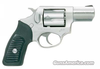 New Ruger Sp101 Stainless  Guns > Pistols > Ruger Double Action Revolver > SP101 Type