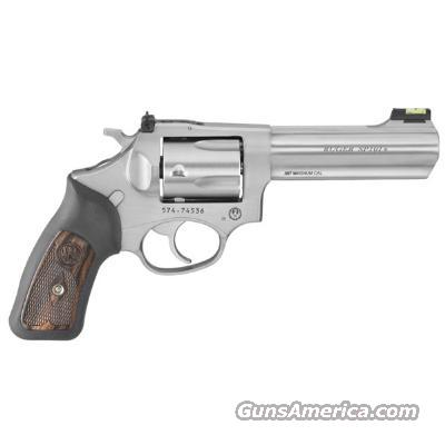 "RUGER KSP341X SP101 357MAG 4.2""SS  Guns > Pistols > Ruger Double Action Revolver > SP101 Type"