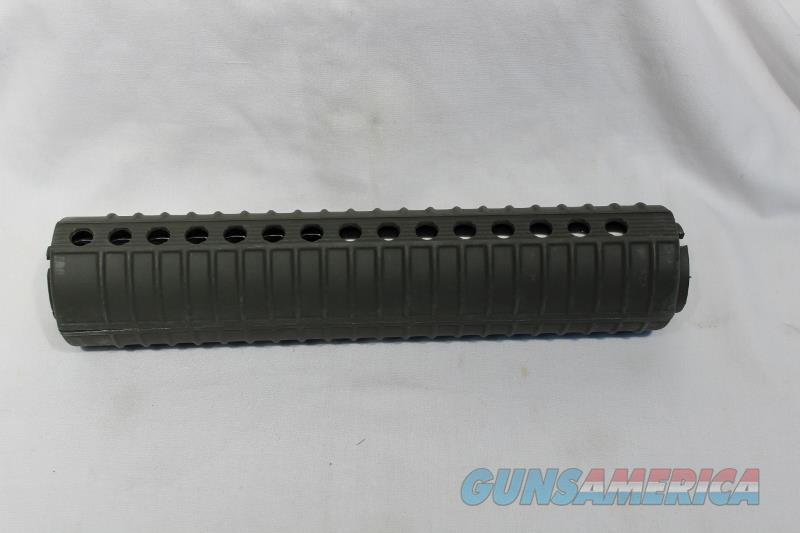 AR15 M16 OD Green handguard heat shield AR-15 AR 15  Non-Guns > Gun Parts > M16-AR15
