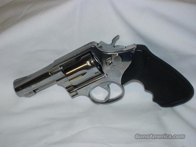 S&W 65-3  Guns > Pistols > Smith & Wesson Revolvers > Full Frame Revolver