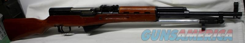 "Norinco SKS 20"" 7.62x39 numbers matching with bayonet AS NEW  Guns > Rifles > Norinco Rifles"
