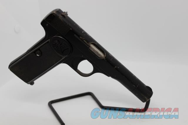 Fn Browning 1922 32acp not Nazi USED  Guns > Pistols > FNH - Fabrique Nationale (FN) Pistols > Pre-War
