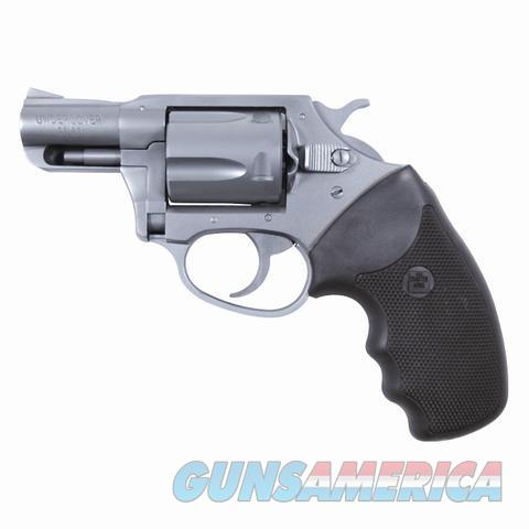 Charter Arms 73820 Undercover 38spl ss New  Guns > Pistols > Charter Arms Revolvers