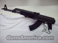 Century AK47 M70AB2 RI1216 7.62x39  Guns > Rifles > Century Arms International (CAI) - Rifles > Rifles