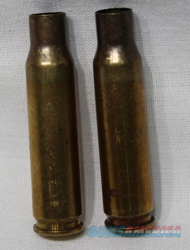 Lake City 308 7.62x51 primed brass NEW pulled 100rds  Non-Guns > Reloading > Components > Brass