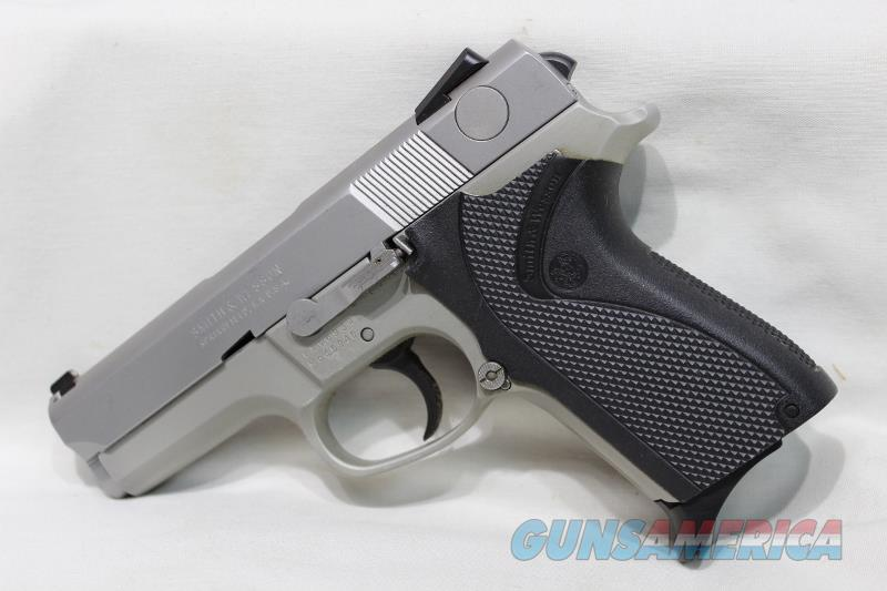 S&W 9mm 6946 used  Guns > Pistols > Smith & Wesson Pistols - Autos > Alloy Frame