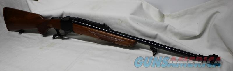 Ruger #1 357 mag NEW   Guns > Rifles > Ruger Rifles > #1 Type