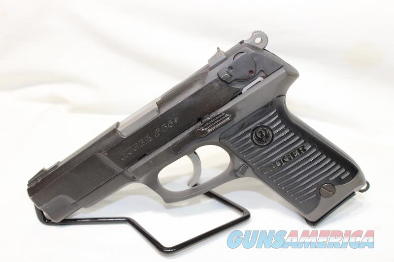 Ruger P85 9mm black used not LC9   Guns > Pistols > Ruger Semi-Auto Pistols > P-Series