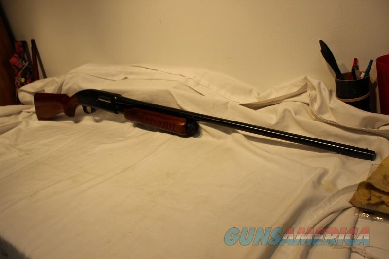 "Remington 870 Wingmaster 20ga 28"" USED wood  Guns > Shotguns > Remington Shotguns  > Pump > Hunting"