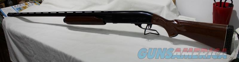 "Remington 870 Wingmaster Mag 12ga 30"" VR 3"" used  Guns > Shotguns > Remington Shotguns  > Pump > Trap and Skeet"