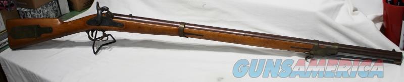 Replica Arms Bernadelli Mississippi Cap lock 58 USED  Non-Guns > Black Powder Muzzleloading